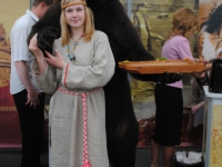 Дни новгородчины в Санкт-Петербурге